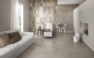 Milano Floor 60 Tortora Matt 60x60 RT