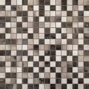 Creta Madreperla Mosaico 30.5x30.5