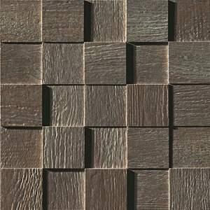 Docks 3D Cenere Mosaico 30.5x30.5