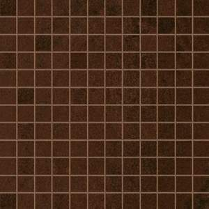 Evoque Copper Gres Mosaico 29.5x29.5