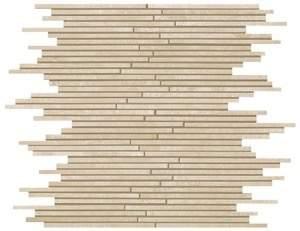 Evoque Tratto Beige Mosaico 30.5x30.5