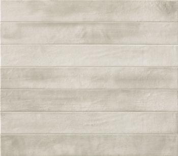 Brickell White Matt 7,5x60