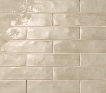 Brickell Beige Gloss 7,5x30