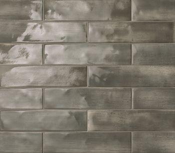 Brickell Grey Gloss 7,5x30