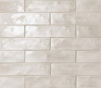 Brickell White Gloss 7,5x30