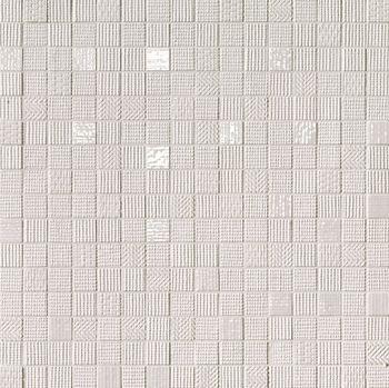 Milano Wall Bianco Mosaico 30,5x30,5