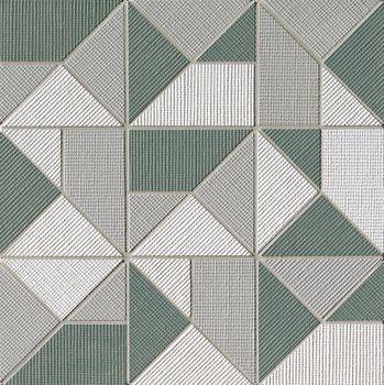 Milano Wall Salvia Origam Mosaico 30,5x30,5
