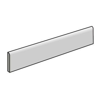 Brickell Beige Battiscopa Matt 7,5x60