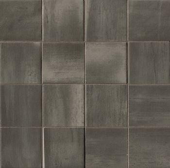 Brickell Grey Macromosaico Matt 30x30