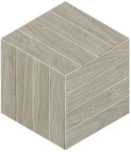 Nest Silver Cube Mosaico Matt