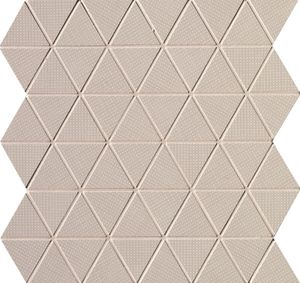 Pat Rose Triangolo Mosaico