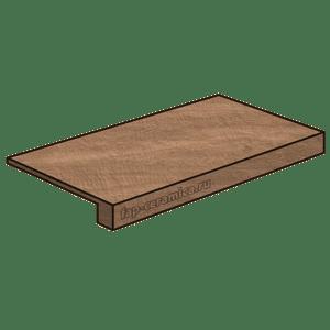 Bark 90 Avana Scalino 22.5x90