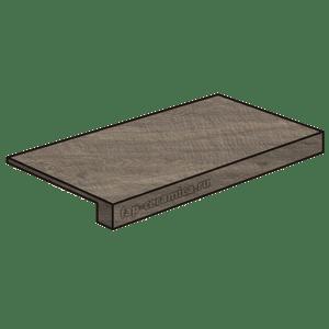 Bark 90 Nebbia Scalino 22.5x90