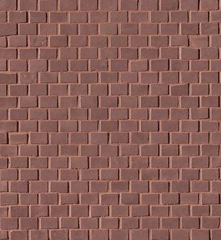 Brooklyn Flame Brick Mosaico 30x30