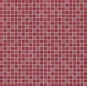 Color Now Marsala Micromosaico 30.5x30.5