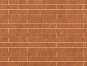 Creta Ocra Brick Mosaico 30.5x30.5
