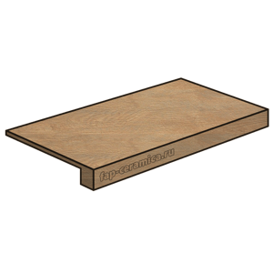 Docks Miele Scalino 25x150