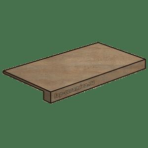 Docks Naturale Scalino 25x150