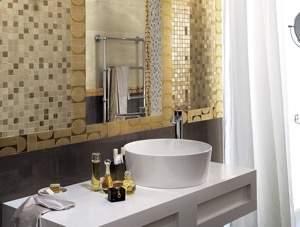 Evoque Beige Mosaico 30.5x30.5