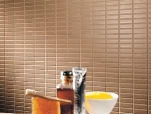 Materia Biscotto Mosaico 25x45