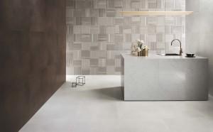 Milano Floor 60 Bianco Matt 60x60 RT