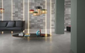 Milano Floor 30 Grigio Deco 30x30 RT