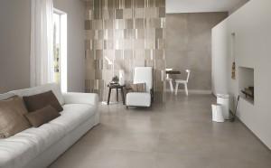 Milano Floor 30 Beige Tortora Deco 30x30 RT