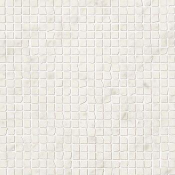 Roma Diamond Carrara Gres Micromosaico 30x30