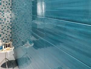 Sole Azzurro Mosaico 30.5x30.5
