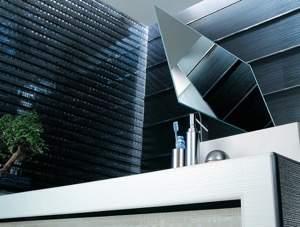 Fap Suite Nero Mosaico 30.5x30.5