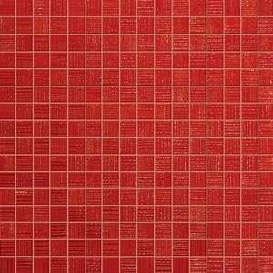 Cupido Rosso Mosaico 30.5x30.5