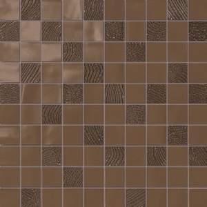 Havana Cacao Mosaico 30.5x30.5