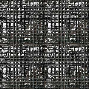 FM Cross Silver Mosaico 30x30