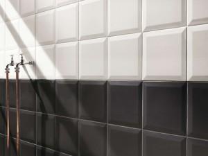 FAP Lumina 20x20 Frame Black Matt
