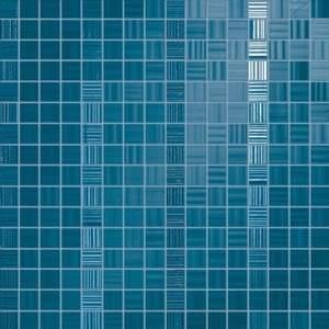 Pura Blu Mosaico 30.5x30.5