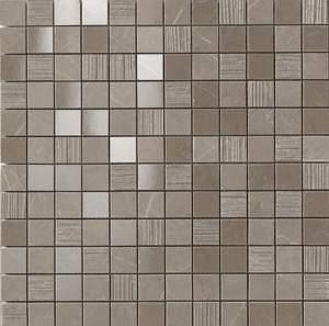 Supernatural Visone Mosaico 30.5x30.5