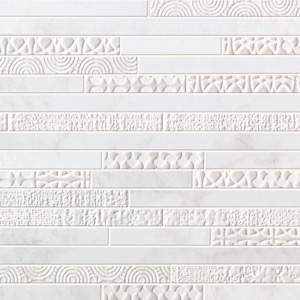 Supernatural Frammenti Cristallo Mosaico 30.5x30.5