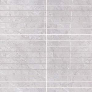 Supernatural Kilim Argento R Mosaico 30.5x30.5