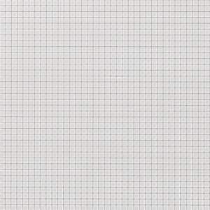 Zero Bianco Micromosaico 30.5x30.5
