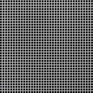 Zero Nero Micromosaico 30.5x30.5