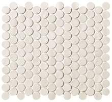 Boston Gesso Mosaico Round 29.5x32.5