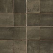 Brickell Brown Macromosaico Matt 30x30