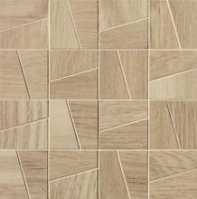 Nest Maple Slash Mosaico Matt