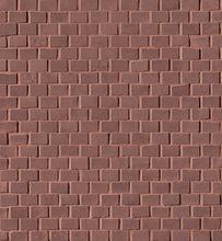Brooklyn Flame Brick Mosaico 30x30