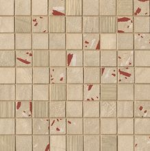 CC Connection Natural Deco Mosaico 30x30