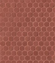 Color Line Copper/Marsala Round Mosaico 29.5x32.5