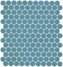 Color Now Avio Round Mosaico 29.5x32.5