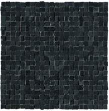 Firenze Heritage Carbone Micromosaico 30x30