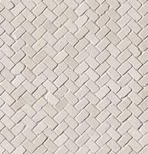 Maku Light Gres Mosaico Spina Matt 30X30