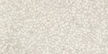 Roma Diamond 150 Frammenti White Brillante 75x150